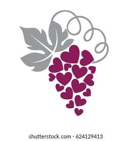 grape heart