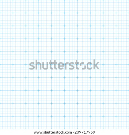 graph millimeter paper seamless vector stock vector royalty free