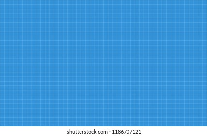 graph paper background blue color stock vector royalty free