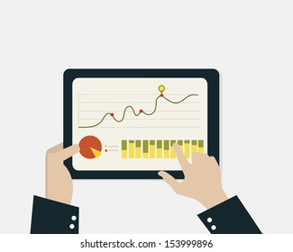The Graph in Tablet