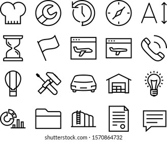 graph vector icon set such as: pipe, market, fuel, drawing, target, open, spanner, gas, www, back, uniform, structure, panel, station, url, logistics, auto, history, call, illumination, search, logo