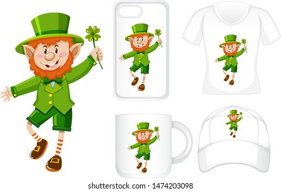 image relating to Leprechaun Feet Printable identify Leprechaun Photos, Inventory Illustrations or photos Vectors Shutterstock