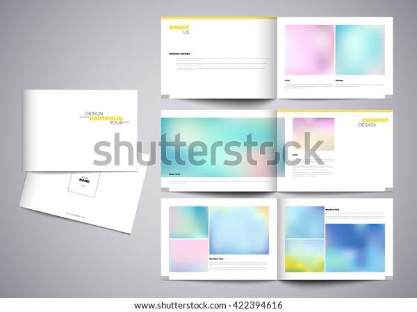 portfolio malli