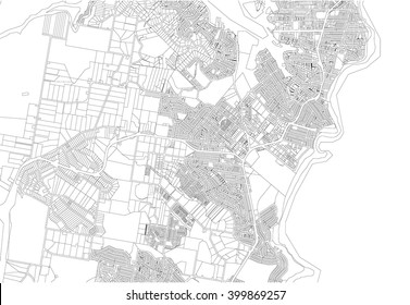 Graphic map background concept with space for your copy.