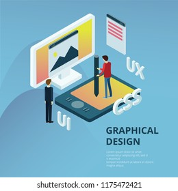 Graphical Design Concept