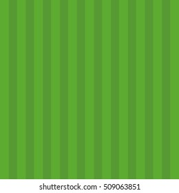 Grass stripes, seamless pattern