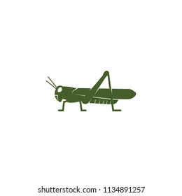 grasshopper logo design