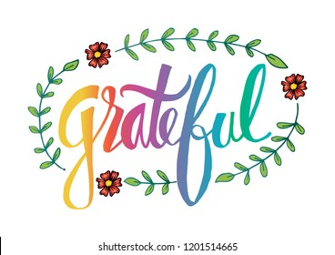 gratitude quotes images stock photos vectors shutterstock