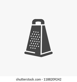 Grater Vector Icon