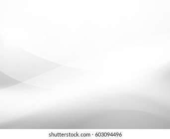 gray abstract vector background