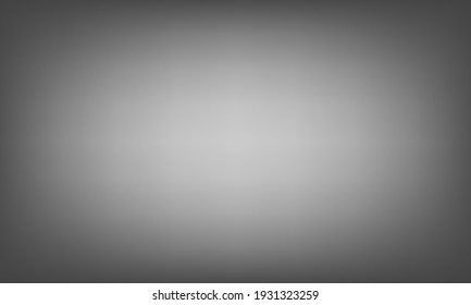 Gray background. light gray and white. For backdrop,wallpaper,background. Space for text. Vector illustration. eps10.