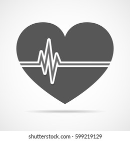 Human Heart Icon Images, Stock Photos & Vectors | Shutterstock
