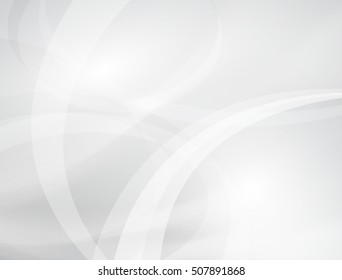 gray Silver abstract vector background