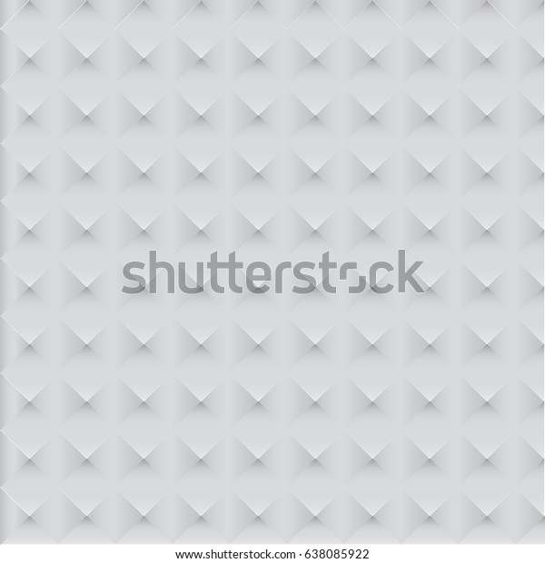 Gray Vector Background Texture Optical Illusion Stock Vector Royalty Free 638085922