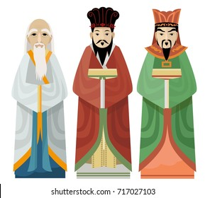 great asian chinese thinkers