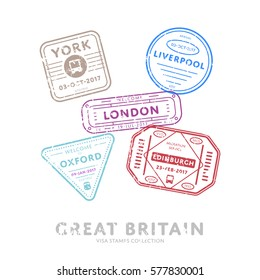 London Stamp Images Stock Photos Amp Vectors Shutterstock