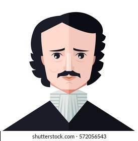 a discussion of the criticism on edgar allan poes literary style 2017-03-06 learn about american romanticism and the supernatural as they relate to edgar allan poe'  romanticism and the supernatural in edgar allan poe's ligeia share  and unexplained style.