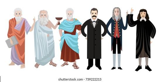 great philosophers thinkers