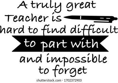 Inspirational Quote Teacher Images Stock Photos Vectors Shutterstock