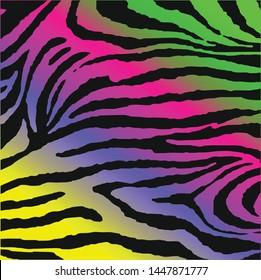 Vectores Imágenes Y Arte Vectorial De Stock Sobre Rainbow