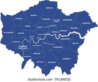 London Map World.London Map Images Stock Photos Vectors Shutterstock
