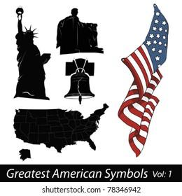 Greatest American Symbols