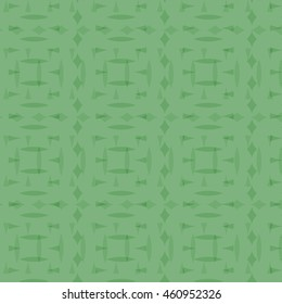 A green abstract background,design.
