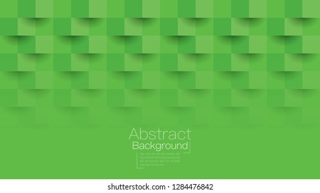 Green abstract texture. Vector background can be used in cover design, book design, poster, cd cover, website backgrounds or advertising.