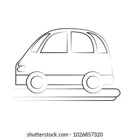green auto compact