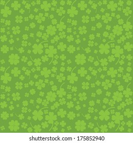 shamrock background images stock photos vectors shutterstock