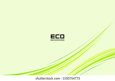 Green backgrounds with grass blade patterns for business posts and presentations. natural backgrounds and eco backgrounds.