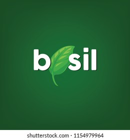 Basil Logo Images Stock Photos Vectors Shutterstock