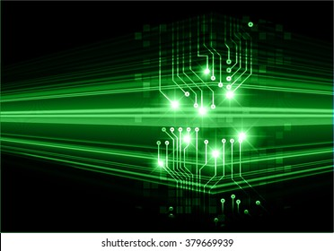 green black Light Abstract Technology background for computer graphic website internet and business. circuit. illustration.digital.infographics. binary code.