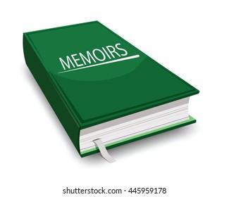 green book -  Memoirs