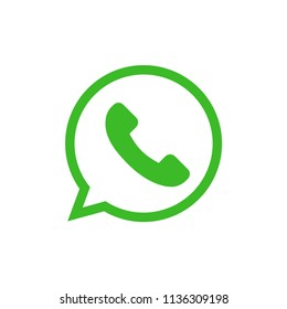 Whatsapp Icon Images, Stock Photos & Vectors | Shutterstock