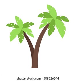 Coconut Tree Images Stock Photos Vectors Shutterstock