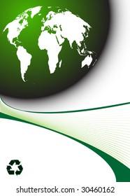 Green Ecology World