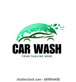 green friendly car wash