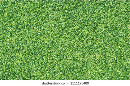 Green grass field illustration banner poster Background Wallpaper Sign Template Soccer Football Rugby golf Basketball Baseball tennis EK WK Europees vector 2019 Sport rugby sports World cup uae golf