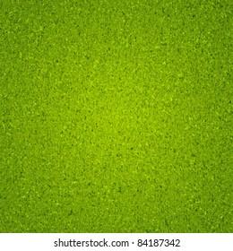 Green grass texture vector background eps 10.