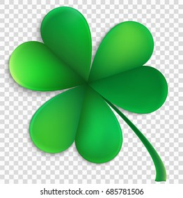 Three Leaf Clover Images Stock Photos Vectors Shutterstock