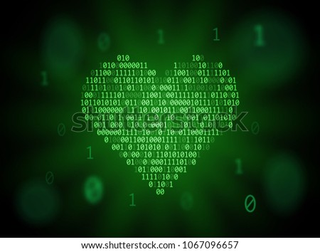green online dating