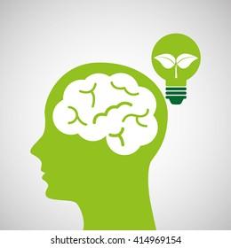 Green ideas design