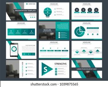 Website Template Stock Vectors, Images & Vector Art | Shutterstock