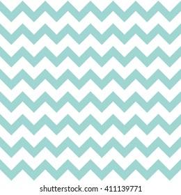 green seamless zigzag pattern