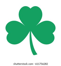 13502 Three Leaf Three Leaf Clover Images Royalty Free Stock