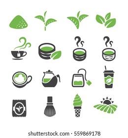 green tea,tea icon