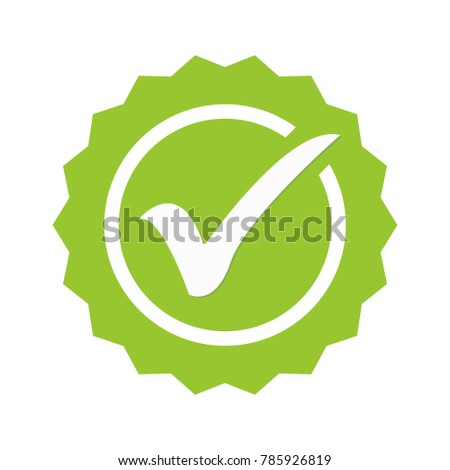 Green Tick Green Check Mark Tick