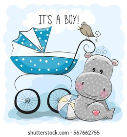 its a baby boy images stock photos vectors shutterstock