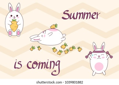 Easter Bunny Fitness Images Stock Photos Vectors Shutterstock